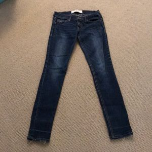 Hollister Low-Rise Jeans